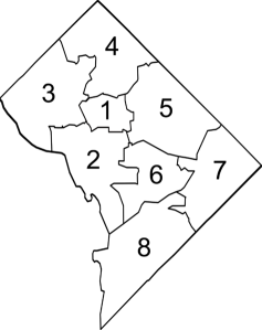 [maps] Redistricting The District